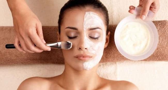 limpieza facial precio con acido