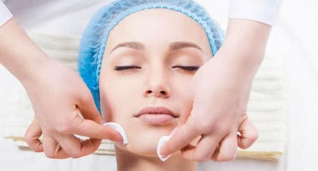limpieza facial precio extraccion