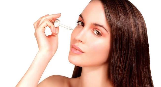 rejuvenecer rostro 40 años serum