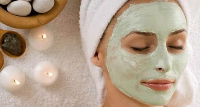 rejuvenecimiento facial mascarillas