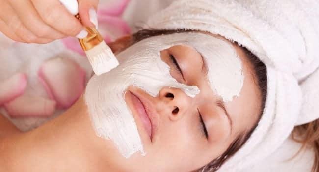 hidratante facial piel mixta mascarilla